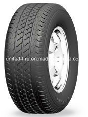 Snow Commercial Tire for Winter Season,