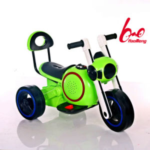 2017 Hot Popular Children Kids Battery Electric Motorcycle pictures & photos