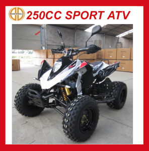 New 250cc Sport ATV Quad Bike (MC-381) pictures & photos