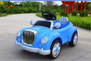 Kids 12V Battery Powered Ride on Car with 2.4G R/C pictures & photos