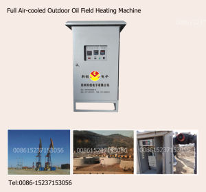 Induction Heating Machine for Large Pipe Heating/Welding (DCL-30D)