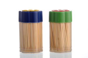 Good Quality Disposable Toothpick (SQ-093) pictures & photos