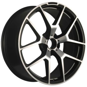18inch Front/Rear Alloy Wheel Replica Wheel for Benz 2014 SLS Amg pictures & photos