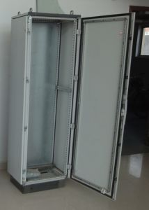 Power Distribution Steel Cabinet pictures & photos