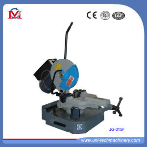 High Precision Metal Circular Saw Pipe Cutting Machinery (JG-315F) pictures & photos