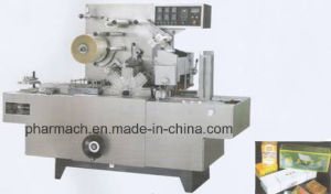 Bt-350 Cellophane Overwrapping Carton Machine pictures & photos