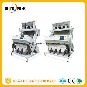 CCD Plastic Scraps PP PET ABS PVC HDPE Color Sorter pictures & photos