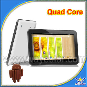 Cheap 10 Inch Allwinner A33 Quad Core Bluetooth 1GB 16GB Android Tablet