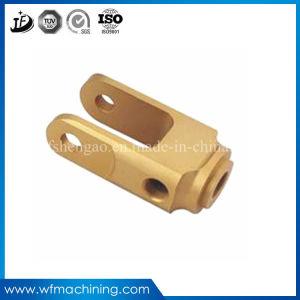 OEM Copper/Alloy/Aluminum Parts CNC Parts Machining Milling Machine Parts pictures & photos