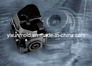Automobile Exhaust Treatment System Injection Mold pictures & photos