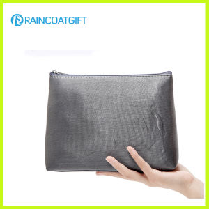 Promotional Women′s Nylon Cosmetic Pouch Rbc-008 pictures & photos