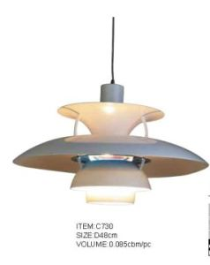Decorative Leisure Home Goods Pendant Lights (C730) pictures & photos