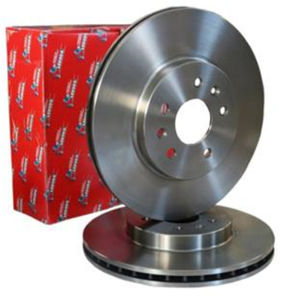 Brake Disc 8-94103-460-2 8-94457-707-1 8-94387-589-1 8-97046-081-1 for Isuzu Disc Brake Rotor pictures & photos
