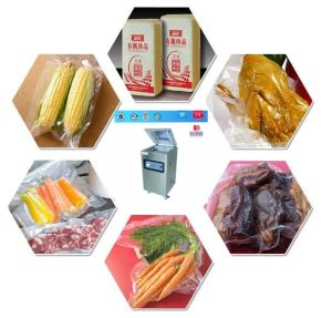 2015 Vacuum Packing Sealer with Single Chamber Vm400e/B pictures & photos