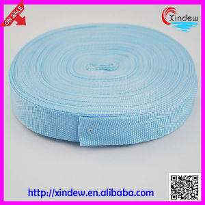 High Quality Ribbon PP Webbing for Bags (XDGL-001) pictures & photos