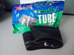 Asia-Best Motorcycle Parts/Butyl Tube 300-17/300-18/275-18/400-18