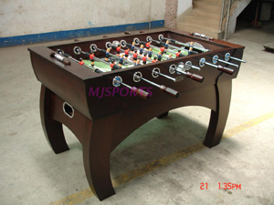 High Quality of Foosball Table (Item KBP-9000) pictures & photos
