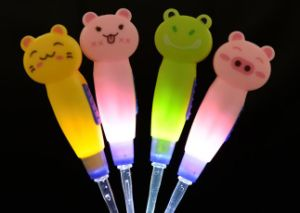 Wholesale Promotional Flashlight Ear Care cleaner Lighting Earpick pictures & photos