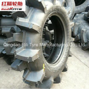 Paddy Field Agricultural Tyre/Tractor Tire 830-20 pictures & photos