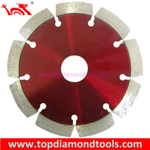 Laser Weld General Purpose Diamond Blade Saw pictures & photos