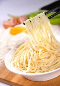 Lvshuang 900g S-2 Noodles