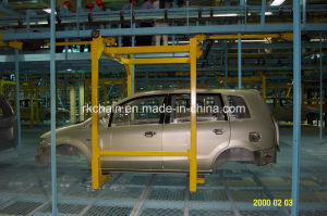 Overhead Conveyor Line for Automobile Industry pictures & photos