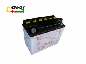 Ww-8801, Motorcycle Part, , Motorcycle Battery, pictures & photos