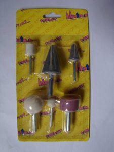 "Mounted Points-A4 Shape No. 1-1/4"" X 1-1/4"" X 1/4"" Shank A4 pictures & photos"