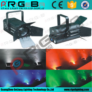 180W LED RGBW Colorful Zoom Profile Stage Light pictures & photos