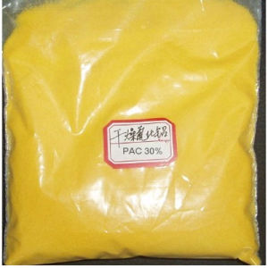 Poly Aluminium Chloride PAC with High Quality Powder Ploymer pictures & photos