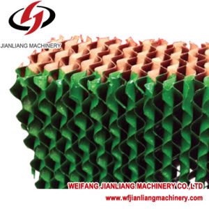 High Quality Husbandry Industrial Cooling Pad Air Cooler for Greenhouse/Factory/Diary/Cattle Farm pictures & photos