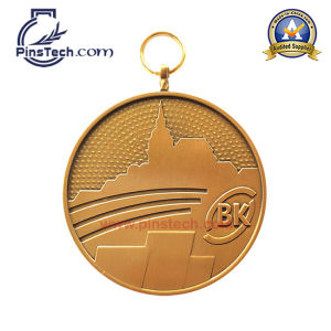 13-Year Experienced Factory of Medals/ Custom Football Medal Awards pictures & photos