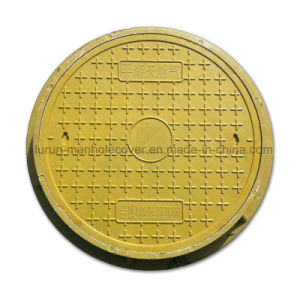 Resin Fiberglass Manhole Cover with Hot Sale pictures & photos
