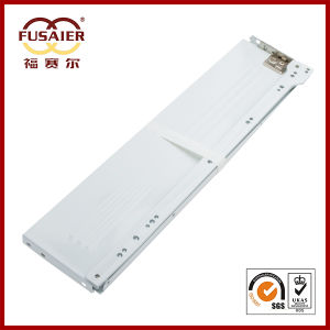 High Quality Metal Box 86/118/150mm Drawer Runners pictures & photos