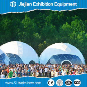 Dia 3-60m Outdoor Dome Event Tent for High Class Exhibition pictures & photos