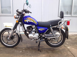 Motorbike for Westen Africa Market (GN150) or Gn125 pictures & photos