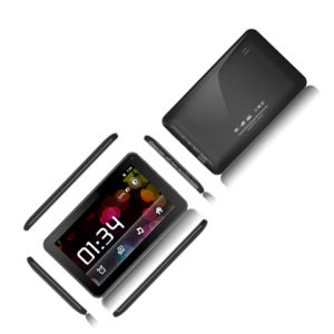 """7"""" Tablet A13, Capacitive Touch (M1-B)"""