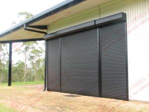 Professional Manufacturer for Automatic Roller Shutter (BH-SD05) pictures & photos