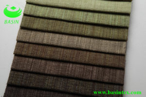 Jacquard Chenille Sofa Fabric (BS7021) pictures & photos