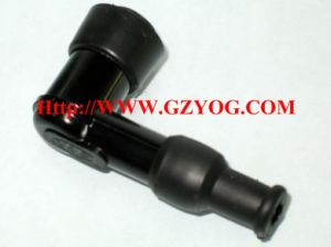 Yog Electrical Spare Parts Motorcycle Spark Plug Cap Common Use Cg 125 90 pictures & photos