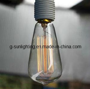 ST-Shape Carbon Filament Lamp