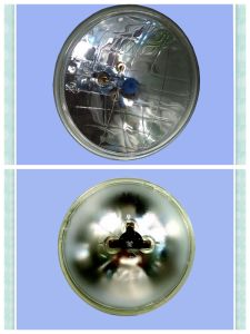 Durable Cheap Focusing 5 Inch Sealed Beam pictures & photos