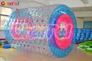 Roll Inside Inflatable Ball/Inflatable Water Roller Chw441 pictures & photos