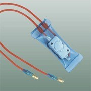 High Quality Defrost Thermostat for Refrigerator with CE (KSD-2001) pictures & photos