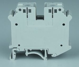 Switch Cabinet or Distribution UK Screw Cage Terminal Blocks pictures & photos