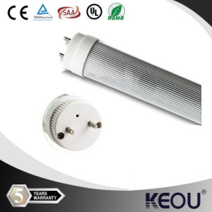 High CRI T8 LED Tube 1200mm 18W with Radar Sensor pictures & photos