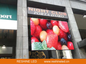 Indoor Outdoor Rental Stage Background Event LED Panel/Video Display Screen/Sign/Wall/Billboard pictures & photos