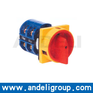Rotary Paddle Level Switch (LW26GS-63) pictures & photos