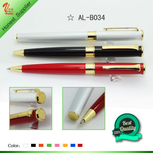 Metal Roller Pen Engraved Shiny / Pure Design/Shinning Look pictures & photos