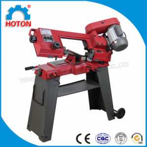 Portable Metal Cutting Band Saw (BS-115) pictures & photos